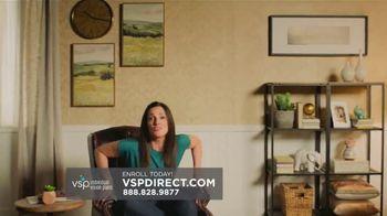 VSP TV Spot, 'New Glasses, New Outlook: Extra $40 Off' - Thumbnail 3