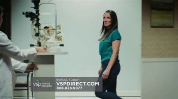 VSP TV Spot, 'New Glasses, New Outlook: Extra $40 Off' - Thumbnail 4