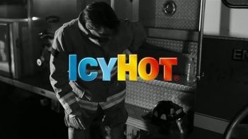 Icy Hot Lidocaine Patch TV Spot, 'Resilient' Featuring  Shaquille O'Neal
