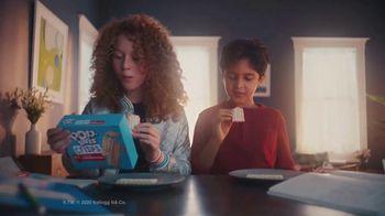Pop-Tarts Crisps TV Spot, 'The Future: Blueberrific'