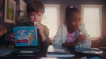 Pop-Tarts Crisps TV Spot, 'Puppy: Blueberrific'
