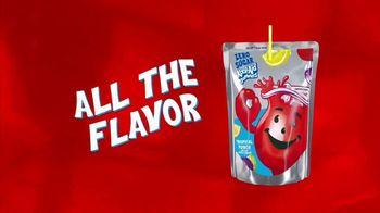 Kool-Aid Zero Sugar Jammers TV Spot, 'Sprinkler' - Thumbnail 9