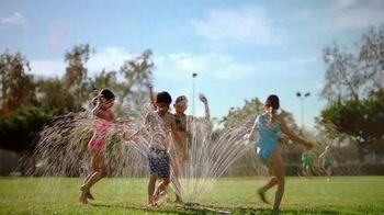 Kool-Aid Zero Sugar Jammers TV Spot, 'Sprinkler'