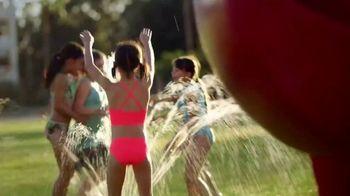 Kool-Aid Zero Sugar Jammers TV Spot, 'Sprinkler' - Thumbnail 3