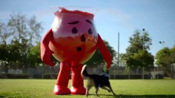 Kool-Aid Zero Sugar Jammers TV Spot, 'Sprinkler' - Thumbnail 4