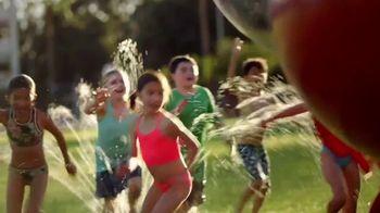 Kool-Aid Zero Sugar Jammers TV Spot, 'Sprinkler' - Thumbnail 5
