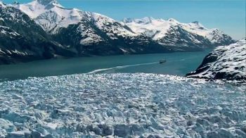 Holland America Line TV Spot, 'Heart of Alaska: $699' - 5 commercial airings