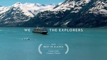 Holland America Line TV Spot, 'Heart of Alaska: $699' - Thumbnail 9