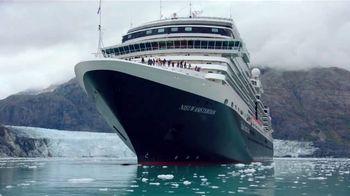 Holland America Line TV Spot, 'Heart of Alaska: $699' - Thumbnail 4