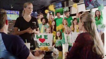 Beef 'O' Brady's 2 for $20 TV Spot, 'Fajitas are Popular'