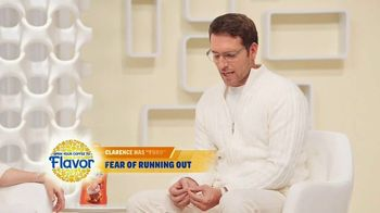 International Delight TV Spot, 'Fear of Running Out' - Thumbnail 4