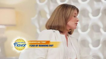 International Delight TV Spot, 'Fear of Running Out' - Thumbnail 6