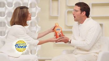 International Delight TV Spot, 'Fear of Running Out' - Thumbnail 7