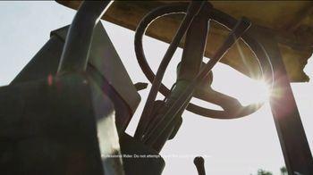 Monster Energy TV Spot, 'Sand Quarry'