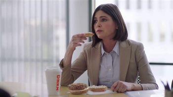 Dunkin' Go2s TV Spot, 'Go2cents' - 1250 commercial airings