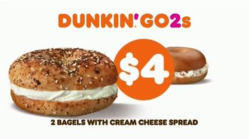Dunkin' Go2s TV Spot, 'Go2cents' - Thumbnail 8