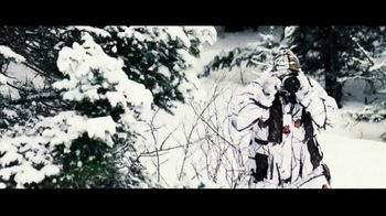 Sacred People Foundation TV Spot, 'Camouflage'