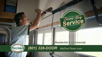 Precision Door Service TV Spot, 'Repairing or Replacing: Door Bundle' - Thumbnail 7