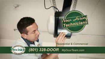 Precision Door Service TV Spot, 'Repairing or Replacing: Door Bundle' - Thumbnail 8