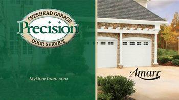 Precision Door Service TV Spot, 'Repairing or Replacing: Door Bundle' - Thumbnail 9