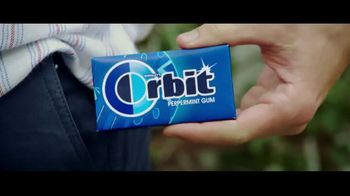 Orbit TV Spot, 'BBQ' Song by Kelton Wade & Jason Leggett