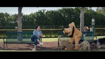 Disney World 4-Park Magic Ticket TV Spot, 'Hablando con Pluto' [Spanish] - Thumbnail 5
