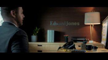 Edward Jones TV Spot, 'One Goal' Song by Earth, Wind & Fire - Thumbnail 8