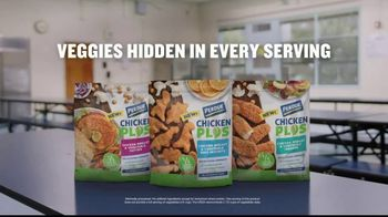 Perdue Farms Chicken Plus TV Spot, 'Hidden Veggies' - Thumbnail 10