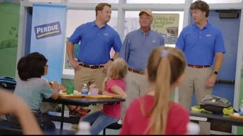 Perdue Farms Chicken Plus TV Spot, 'Hidden Veggies' - Thumbnail 3