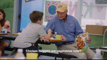 Perdue Farms Chicken Plus TV Spot, 'Hidden Veggies' - Thumbnail 9