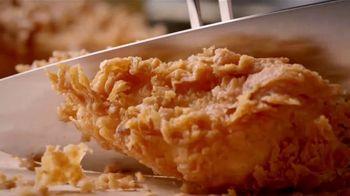 Popeyes Chicken Sandwich TV Spot, 'El sándwich ha regresado' [Spanish] - Thumbnail 3