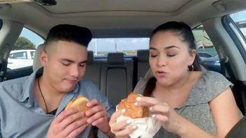 Popeyes Chicken Sandwich TV Spot, 'El sándwich ha regresado' [Spanish] - Thumbnail 5