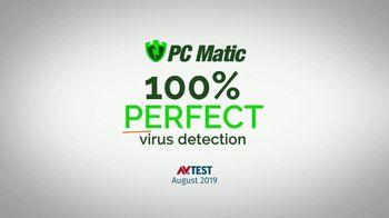 PCMatic.com TV Spot, 'Rob Cheng: Stops Ransomware'