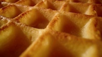 EGGO Waffles TV Spot, 'Liftoff'