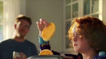 EGGO Waffles TV Spot, 'The Launch' - Thumbnail 5