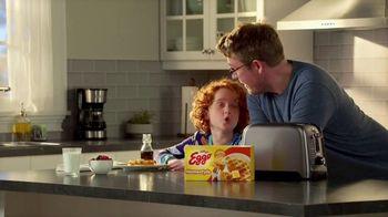 EGGO Waffles TV Spot, 'The Launch' - Thumbnail 8