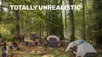 Frito Lay Variety Packs TV Spot, 'Mom Fantasies: Family Camp Out' - Thumbnail 2