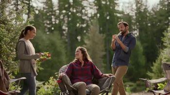 Frito Lay Variety Packs TV Spot, 'Mom Fantasies: Family Camp Out' - Thumbnail 3