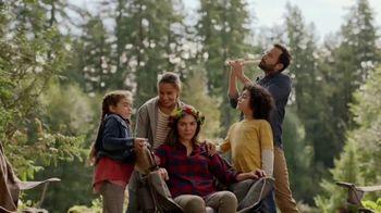Frito Lay Variety Packs TV Spot, 'Mom Fantasies: Family Camp Out' - Thumbnail 6