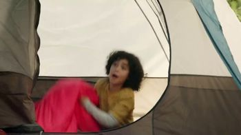 Frito Lay Variety Packs TV Spot, 'Mom Fantasies: Family Camp Out' - Thumbnail 7
