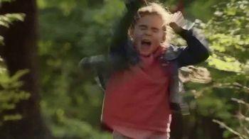 Frito Lay Variety Packs TV Spot, 'Mom Fantasies: Family Camp Out' - Thumbnail 8