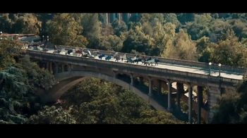 GMC Ring in the New Year TV Spot, 'Anthem' [T2] - 776 commercial airings