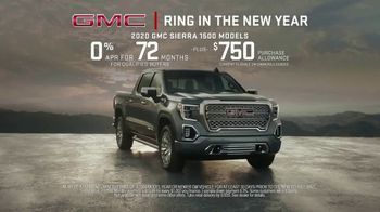 GMC Ring in the New Year TV Spot, 'Anthem' [T2] - Thumbnail 9