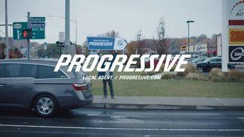 Progressive TV Spot, 'Sign Spinner: Directions' - Thumbnail 10