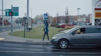 Progressive TV Spot, 'Sign Holder: Directions'