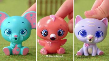 Cry Babies Magic Tears: Discover Their Pets thumbnail