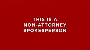 Thomas J. Henry Injury Attorneys TV Spot, 'Combat Arms Earplugs: 3M Payout' - Thumbnail 1