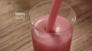 Simply Beverages TV Spot, 'Just Pouring' - Thumbnail 4