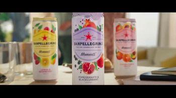 San Pellegrino Momenti TV Spot, 'So Surprising' - Thumbnail 3