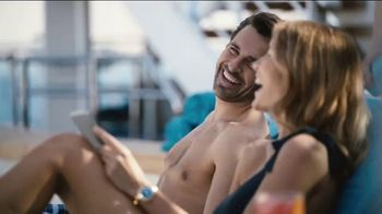 Princess Cruises Best Sale Ever TV Spot, 'This World Is Better Experienced Together' - Thumbnail 2